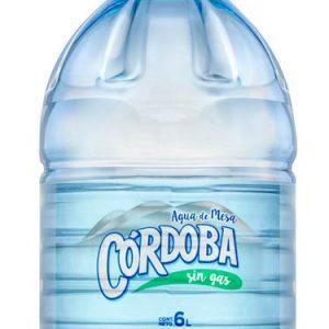 Agua Cordoba