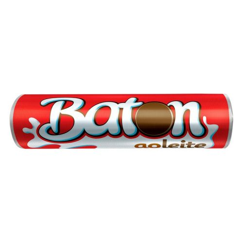 Chocolate Baton Leche