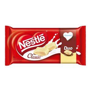 Chocolate Nestle Clásico Duo