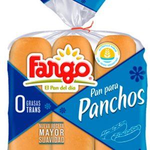 Pan Fargo Pancho