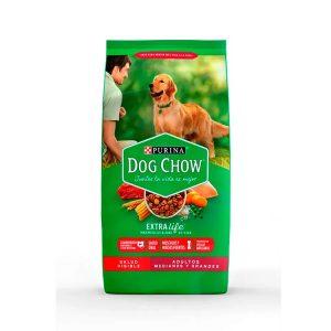 Alimento para Animales Dog Chow Adulto Mediano Grande