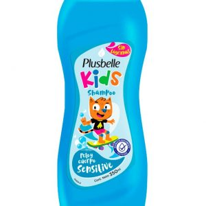 Shampoo Plusbelle Kids Sensitive
