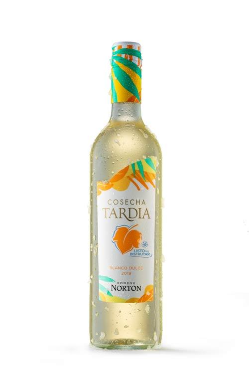 Vino Norton Cosecha Tardía