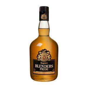Whisky Blenders