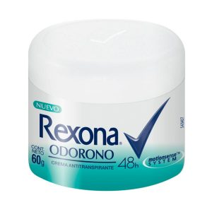Desodorante Rexona Crema Odorono