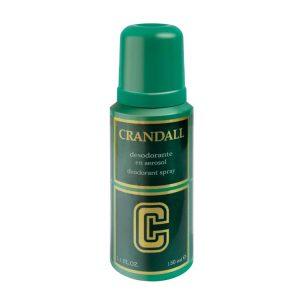 Desodorante Masculino Crandall Aero