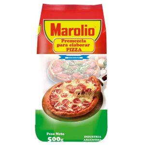 Premezcla para Pizza