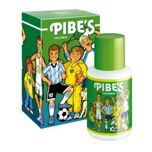 Colonia Pibes