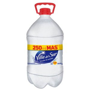 Agua Villa Del Sur Bidon