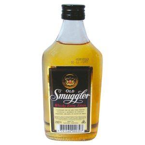 Whisky Old Smugl Petaca