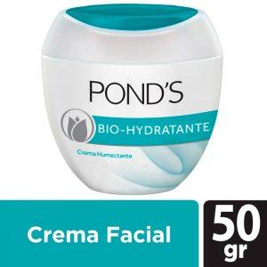 Crema Facial Pond´ss Bio-Hydratante