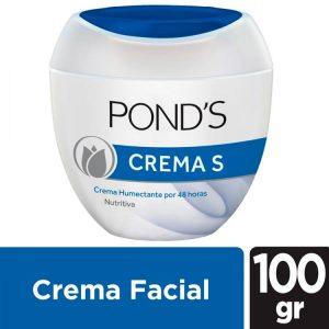 Crema Facial Pond´s Crema S