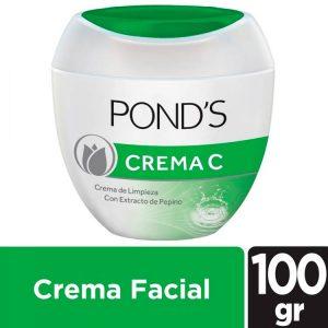 Crema Facial Pond´s Crema C