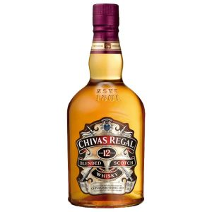 Whisky Chivas Regal Estuche