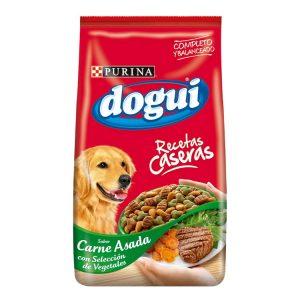 Alimento para Animales Dogui Carne con Vegetales