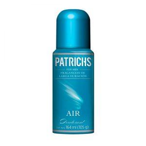 Desodorante Masculino Patrichs Aviator-Air