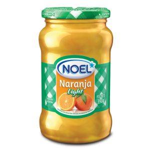 Mermelada de Naranja Light