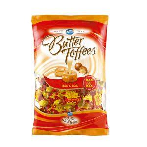 Caramelos  Butter Toffees Bon O Bon