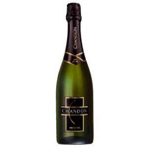 Champagne Chandon Brut Nature