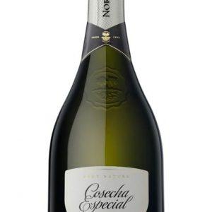 Champagne Norton Cosecha Especial Brute Nature