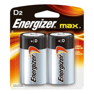 Pilas Energizer Grande.D.E95
