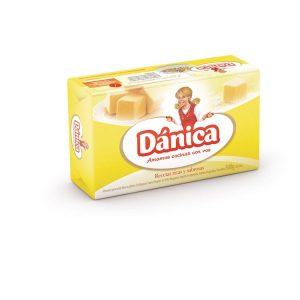 Margarina Dánica Pan