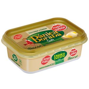Margarina Dánica Dorada Pote