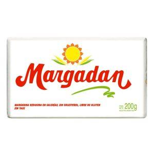 Margarina Margadan