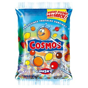 Chupetines  Cosmos Frutal