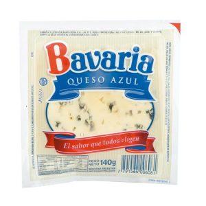 Queso Bavaria Azul