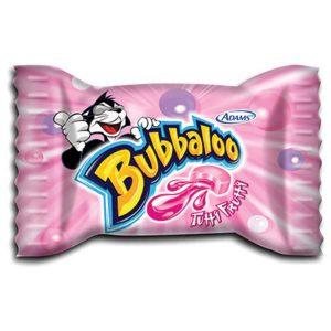 Chicles Bubbaloo Tutti Frutti