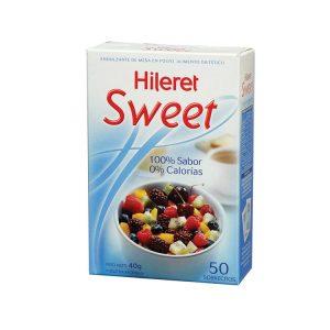 Edulcorante Sweet Sobres