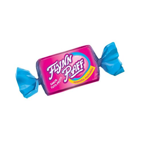 Caramelos  Flyn Paff Tutti Frutti