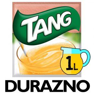 Jugo En Polvo Tang Durazno