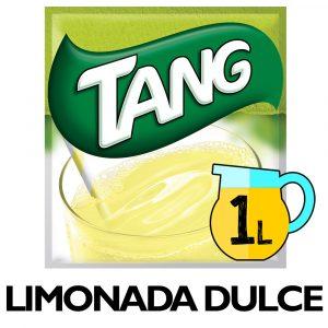 Jugo En Polvo Tang Limónada Dulce