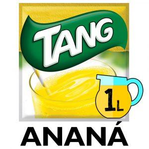 Jugo En Polvo Tang Ananá