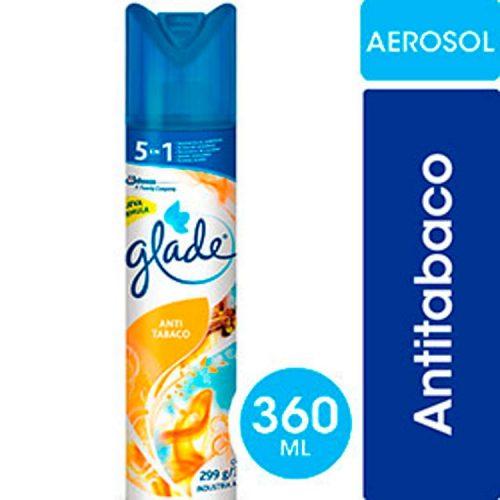 Desodorante de Ambiente AntiTabaco