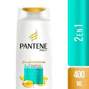 Shampoo Pantene Cuidado Clásico