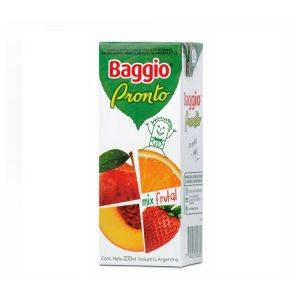 Jugo Baggio Mix Frutal