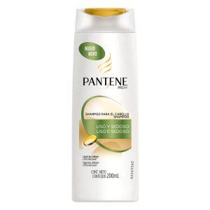 Shampoo Pantene Liso Sedoso