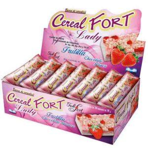 Barra Fort Lady