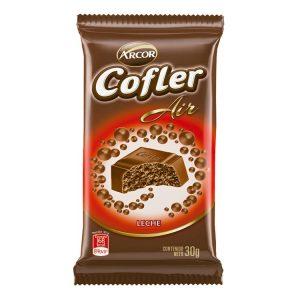 Chocolate Cofler Leche Air