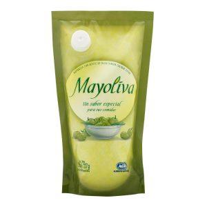 Mayonesa Mayoliva
