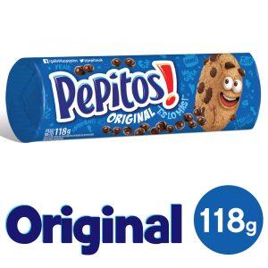 Galletitas Pepitos