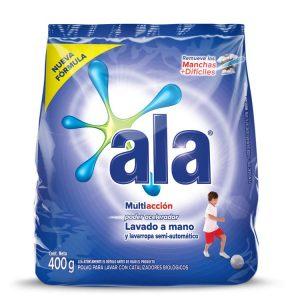Jabón en Polvo Ala Regular