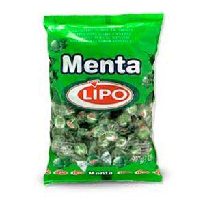 Caramelos  Lipo Bolon Menta