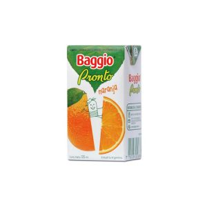 Jugo Baggio Junior Naranja