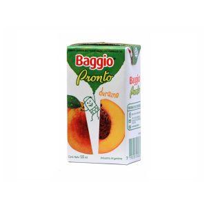 Jugo Baggio Junior Durazno