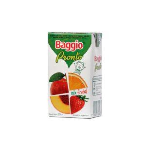 Jugo Baggio Junior Multifruta