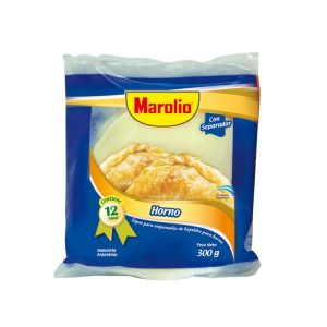 Tapas De Empanadas Marolio Horno